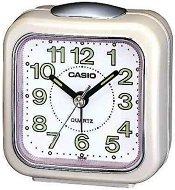 """Настолен часовник Casio - TQ-142-7EF - От серията """"Wake Up Timer"""""""