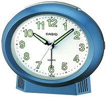 """Настолен часовник Casio - TQ-266-2EF - От серията """"Wake Up Timer"""""""