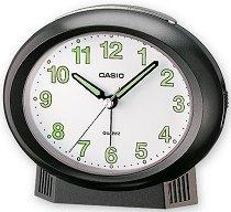 """Настолен часовник Casio - TQ-266-1EF - От серията """"Wake Up Timer"""""""