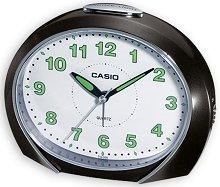 """Настолен часовник Casio - TQ-269-1EF - От серията """"Wake Up Timer"""""""