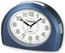 """Настолен часовник Casio - TQ-358-2EF - От серията """"Wake Up Timer"""""""
