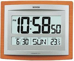 Стенен часовник Casio - ID-15-5