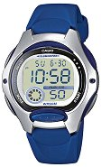 "Часовник Casio Collection - LW-200-2AVEF - От серията ""Casio Collection: Tough Solar"""