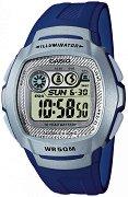"Часовник Casio Collection - W-210-2AVES - От серията ""Casio Collection"""