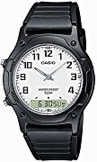 "Часовник Casio Collection - AW-49H-7BVEF - От серията ""Casio Collection"""