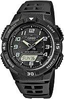Часовник Casio Collection - Tough Solar AQ-S800W-1BVEF