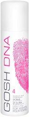 Gosh DNA № 4 - Дамски дезодорант против изпотяване - лак