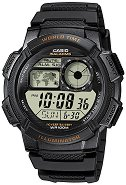 "Часовник Casio Collection - AE-1000W-1AV - От серията ""Casio Collection"""