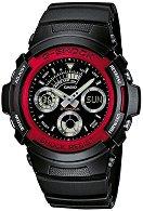 Часовник Casio - G-Shock AW-591-4AER