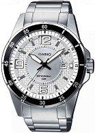 "Часовник Casio Collection - MTP-1291D-7AVEF - От серията ""Casio Collection"""