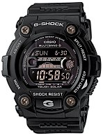 "Часовник Casio - G-Shock Tough Solar GW-7900B-1ER - От серията ""G-Shock: Tough Solar"""