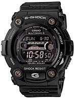 Часовник Casio - G-Shock Tough Solar GW-7900B-1ER