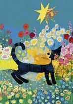 Море от цветове - Златна колекция - Розина Вахтмайстер (Rosina Wachtmeister) - пъзел