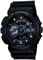 "Часовник Casio - G-Shock GA-110-1BER - От серията ""Baby-G"""