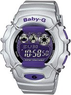 "Часовник Casio - Baby-G BG-1006SA-8ER - От серията ""Baby-G"""