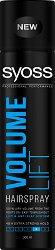 """Syoss Volume Lift Hairspray - Лак за коса за обем и дълготрайна фиксация от серията """"Volume Lift"""" - маска"""