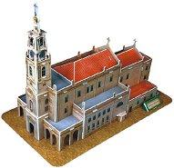 Катедралата във Фатима -