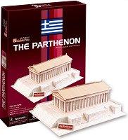 Партенонът, Атина -