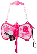 """Чантичка с променящи се цветове - Детски аксесоар от серията """"Barbie & Me"""" - играчка"""
