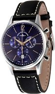 Часовник Zeno-Watch Basel - Gentleman Chronograph 43 6564-5030Q-i4