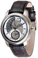 """Часовник Zeno-Watch Basel - MT Retrograde Big Date 7004PQ-d3 - От серията """"Retrograde"""""""