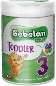 Преходно мляко - Bebelan Lacta Toddler 3 -