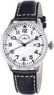 """Часовник Zeno-Watch Basel - Navigator Quartz 6569-515Q-i2 - От серията """"Precision"""""""