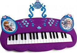 """Йоника - Детски музикален инструмент от серията """"Замръзналото кралство"""" -"""