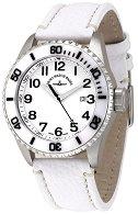 """Часовник Zeno-Watch Basel - Quartz 6492-515Q-i2-2 - От серията """"Diver Ceramic"""""""