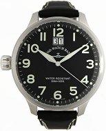Часовник Zeno-Watch Basel - Big Date Krone Links 6221Q-Left-a1