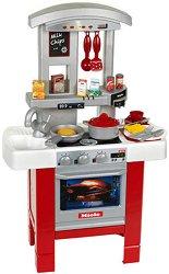 """Детска кухня със звукови ефекти - Комплект с аксесоари от серията """"Miele"""" -"""