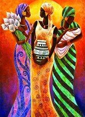 Сестри на слънцето - Кийт Малет (Keith Mallet) - пъзел