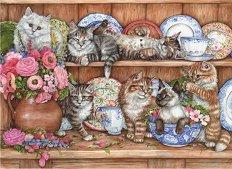 Котенца - Деби Куук (Debbie Cook) -
