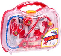 Детско лекарско куфарче с инструменти -