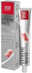 Splat Special Extreme White Toothpaste -