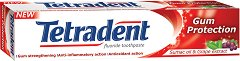Паста за зъби за здрави венци - Gum Protection - С масло от смрадлика и екстракт от грозде - шампоан