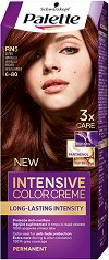 Palette Intensive Color Creme - Tрайна крем боя за коса - дезодорант