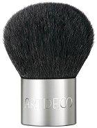 Четка за нанасяне на минерална пудра - Artdeco Soft Touch Kabuki Brush - пудра