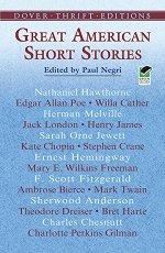 Great American Short Stories - Paul Negri -