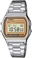 "Часовник Casio Collection - A158WEA-9EF - От серията ""Casio Collection"""
