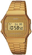 "Часовник Casio Collection - A168WG-9BWEF - От серията ""Casio Collection"""