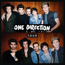 One Direction - Four - албум