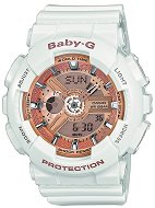 """Часовник Casio - Baby-G BA-110-7A1ER - От серията """"Baby-G"""""""