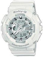 """Часовник Casio - Baby-G BA-110-7A3ER - От серията """"Baby-G"""""""