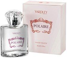 Yardley Polaire EDT - Дамски парфюм - дезодорант