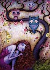 Дървото на желанията - Джермая Кетнър (Jeremiah Ketner) -