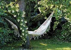 "Хамак - Колекция ""My secret garden"" -"