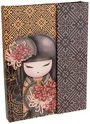 Тефтерче Tatsuyo - Смелост - Аксесоар с огледало формат А6