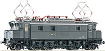 Електрически локомотив - BR E04 05 - ЖП модел -