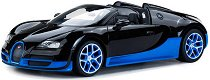 Автомобил - Bugatti Veyron - количка